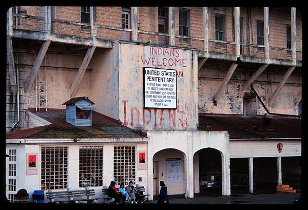 Famous Alcatraz Prison Inmates